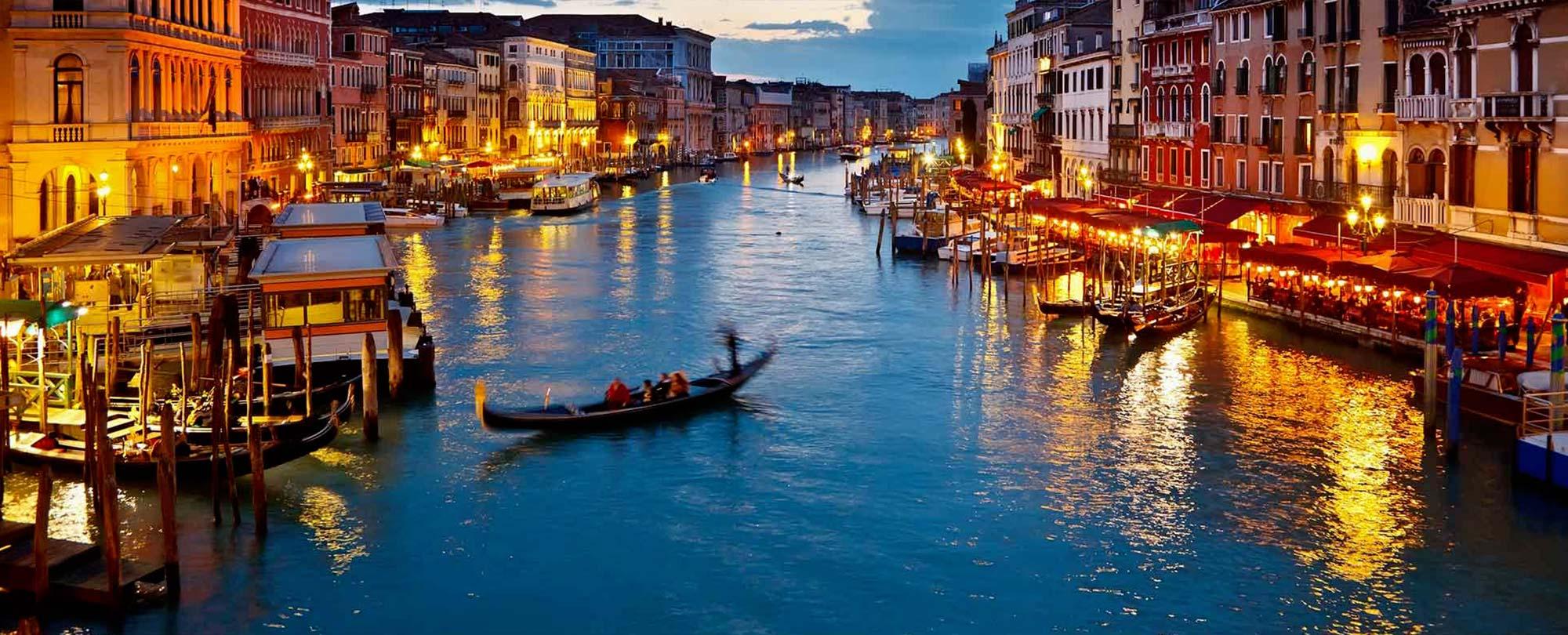 Dormire a venezia economico offerte hotel la rescossa for Soggiorno a venezia economico